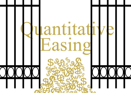 easing: Federal Reserve QE Taper decision