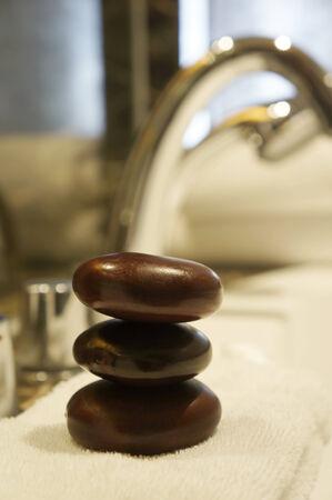 opulence: Zen balance