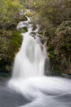 cataract falls: Waterfall