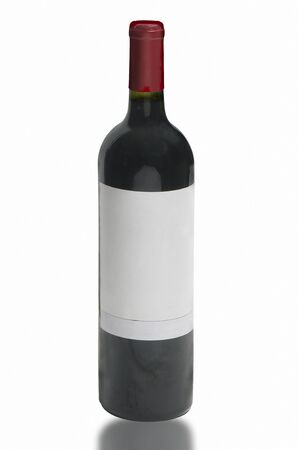 wine bottle Stock Photo - 10541779