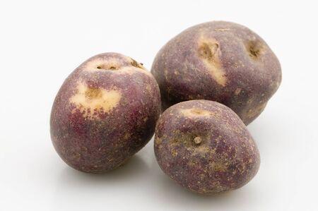 potatoes, sweet colombian