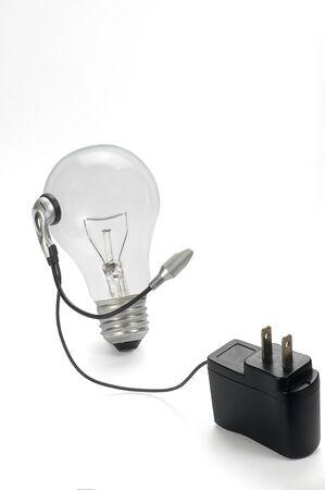 bulb  Stock Photo - 10541662