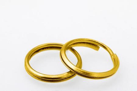 golden rings photo