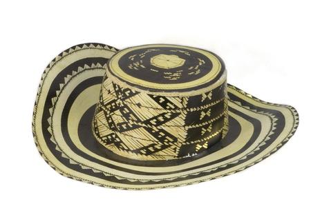 colombian hat
