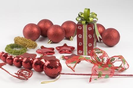 christmas ornaments. Stock Photo - 10684642