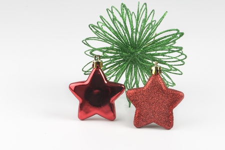 christmas ornaments. Stock Photo - 10684577
