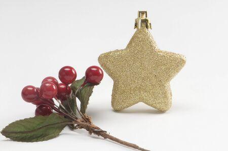 christmas ornaments. Stock Photo - 10684618