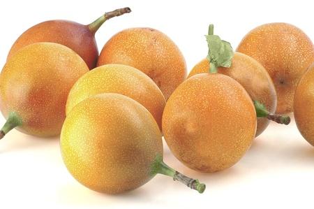 Fruta de la Pasión, la Pasión