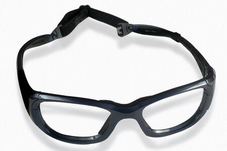 Eyeglass frame for child