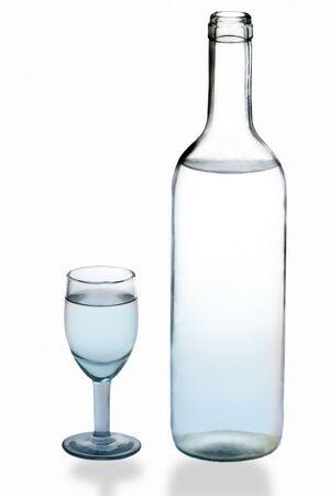 bottle Stock Photo - 13686886
