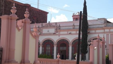 parish: colonial parish
