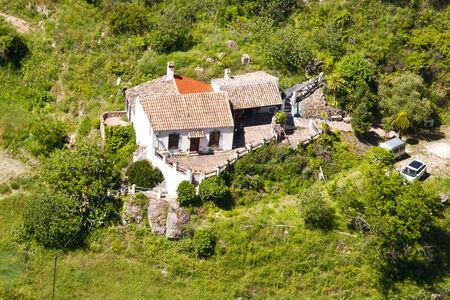 ronda: house in Spain, Andalucia, Ronda