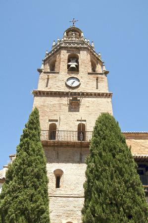 ronda: Ronda Cathedral