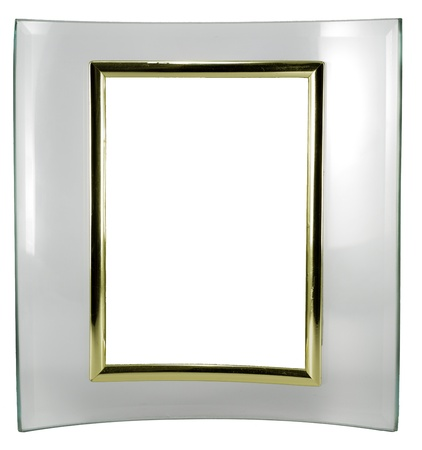 Empty Picture Frame photo