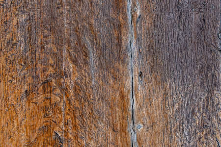 Detail of a macro image of the texture of an old wood. Image for backgrounds Stok Fotoğraf - 160968059