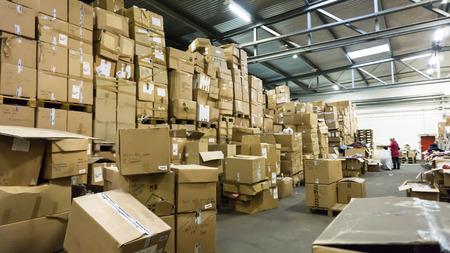 carretillas almacen: almacén. tienda. almacén. sala