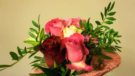bouqet: bunch of flowers. bouqet. valentine