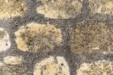 Abstract background with stones.
