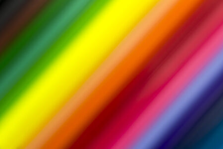 viewable: Abstract rainbow background. Photo with blurred background Stock Photo