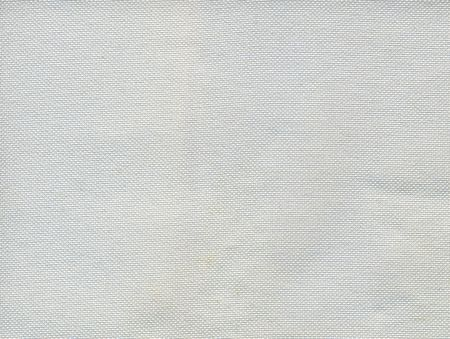 Scanned texture of the painters canvas   Stock Photo