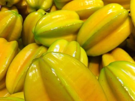 negocios comida: Frutas artificiales decorativas para el sector alimentario. Foto de archivo