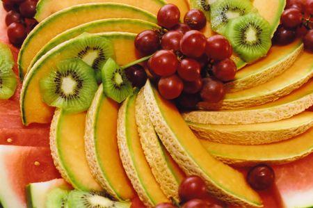 healthful: Disco De la Fruta