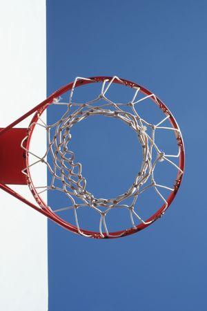 Basketball Abstract photo