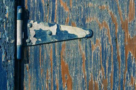 hinge: Blue Hinge