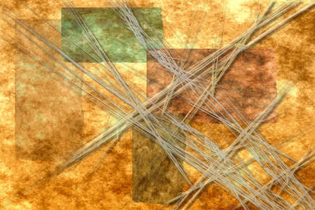 Grunge Rectangles