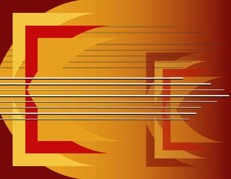 Speed Lines Stock Vector - 3114038