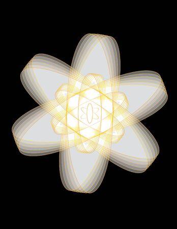 fission: Nuclear Symbol