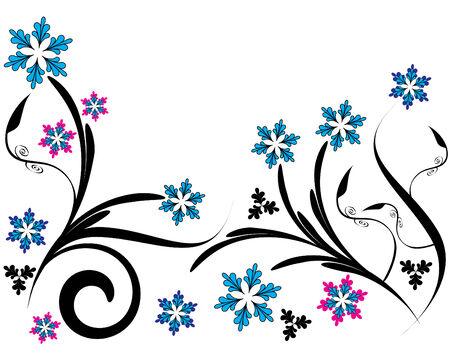petal: Flower Bed Blues