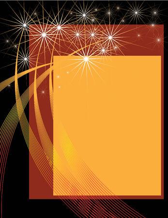 Fireworks Presentation
