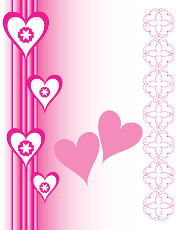 Valentine Design Ilustração