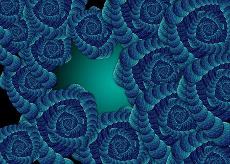 fractals: Fractured Fractals