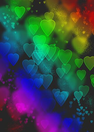 romance: Colors of Romance