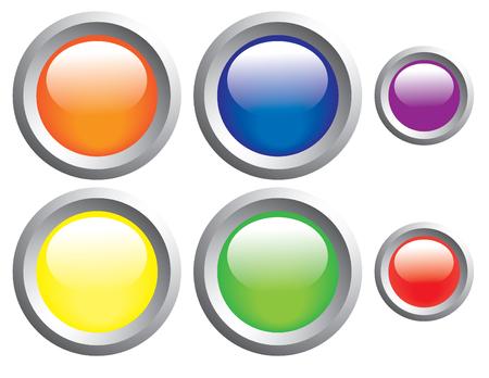 push: Push Buttons