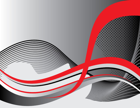 lineas onduladas: Con conexi�n de cable