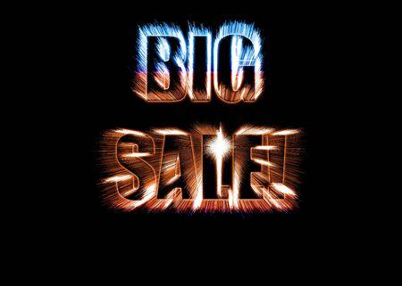 Big Sale! Stock Photo - 5132098