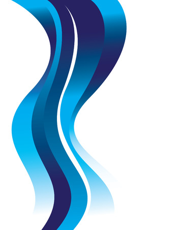 Blue Ridge Swirl