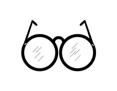 myopia: Eyeglasses