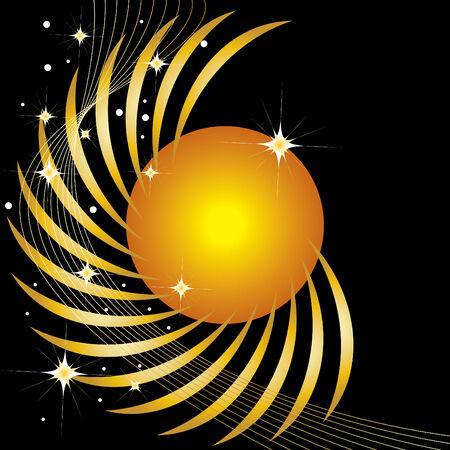 glittery: Sparkle Sphere