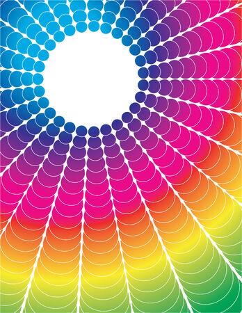 rainbow: Rainbow Tunnel