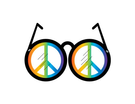 eyeglass: Visualize Peace