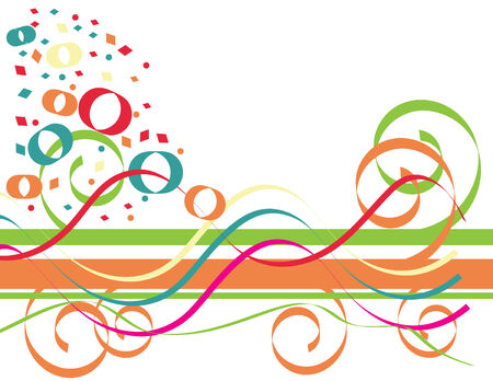 Party Time Stock Vector - 6565068