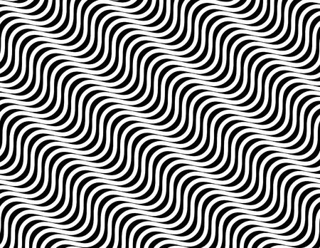 lineas onduladas: Valles de vibraci�n