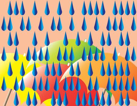 Paraguas  Foto de archivo - 6768437