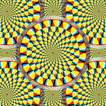 Hypno-tiles
