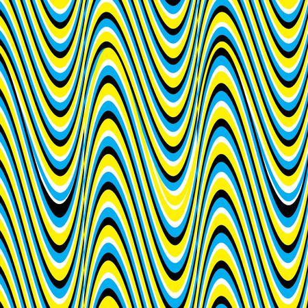 Motion Sickness (motion illusion)