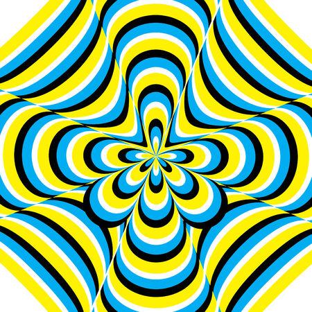 Design 55  (motion illusion)